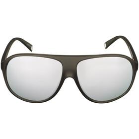 POC DID Sunglasses Uranium Black Translucent